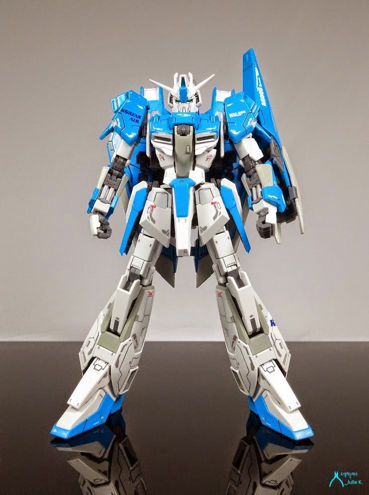 mobile suit zeta gundam century airline
