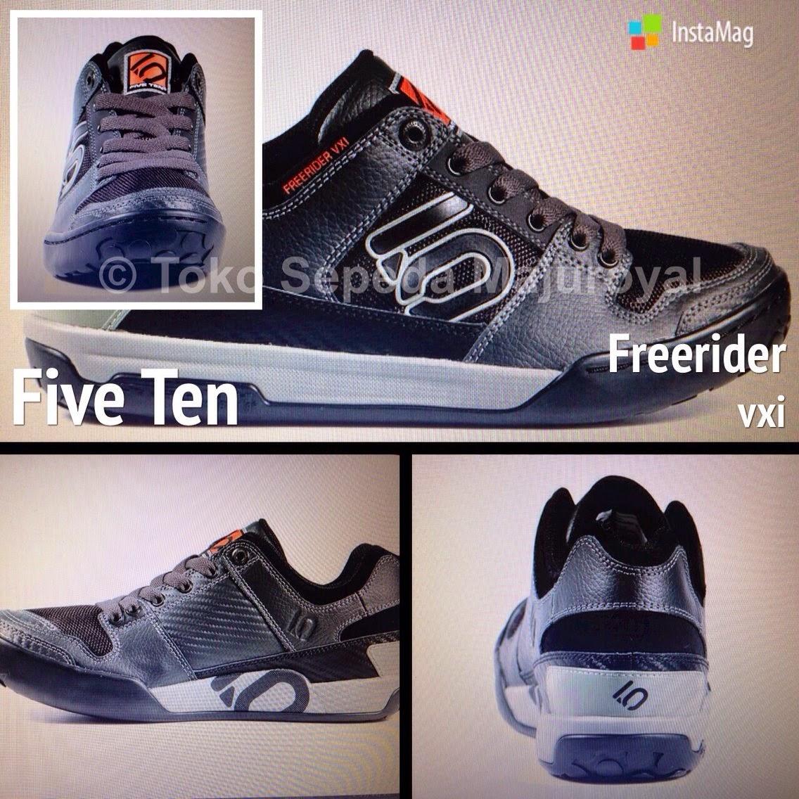 Five Ten Freerider vxi
