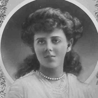 Princesse Maud de Fife