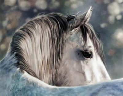 caballos-pintura-pastel