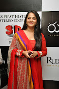 Anushka at rudramadevi trailer launch-thumbnail-4
