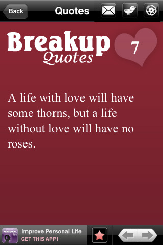 breaking up quotes hd wallpapers