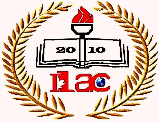 معهــــــد إيــلاك (ILAC)