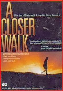 Cover: A Closer Walk