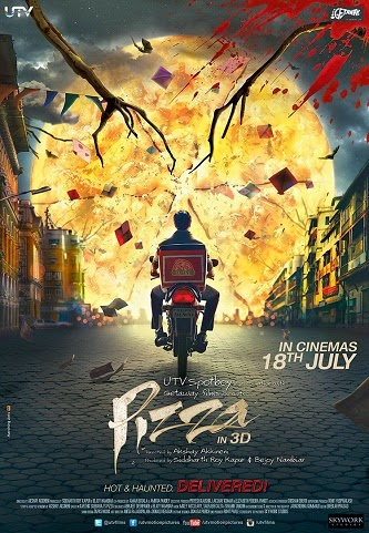 Pizza 2014 Hindi Movie Watch Online