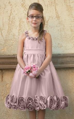 Vestidos de novia: Vestidos para niñas para bodas