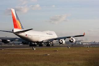 philippine airlines sao paulo