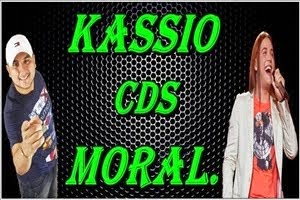 KASSIO CD´S MORAL