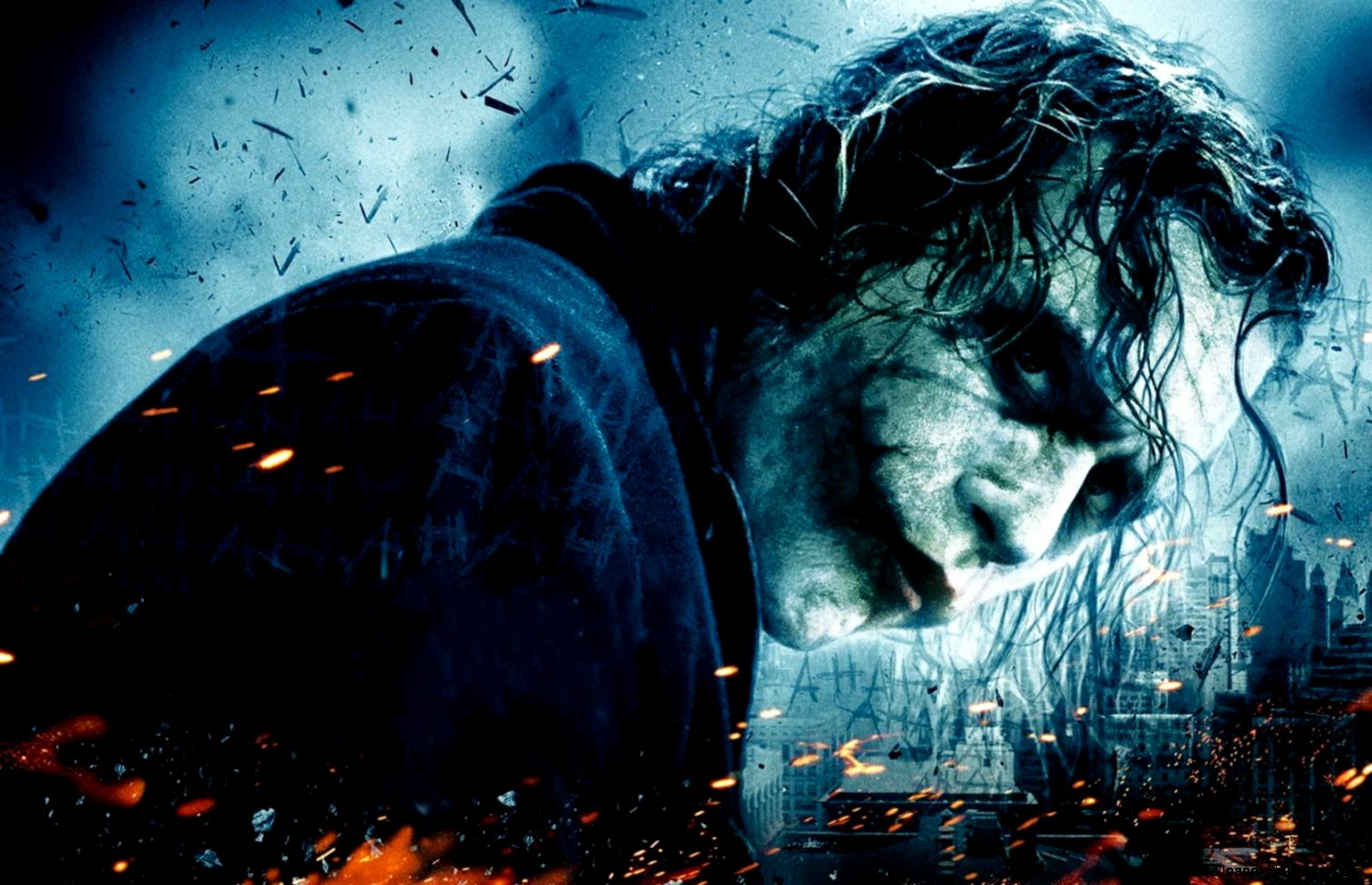417 The Dark Knight HD Wallpapers  Backgrounds   Wallpaper Abyss