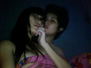 Cerita Hot Sex Kisah Sex Mesum Anak SMA Dan SMP Bugil Bersama