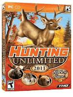 Hunting Unlimited 2011 Portable