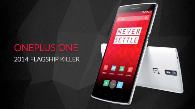 Harga HP OnePlus One 64GB Terbaru 2016 di Indonesia