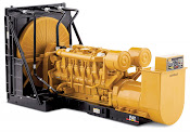 Cat Diesel Generators