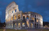 dovolenka Lignano - RÍM