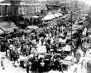Maxwell Street (1927)