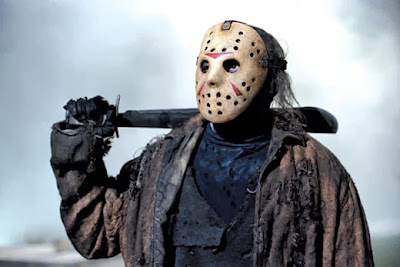 Jason Voorhees dans Vendredi 13, friday 13th
