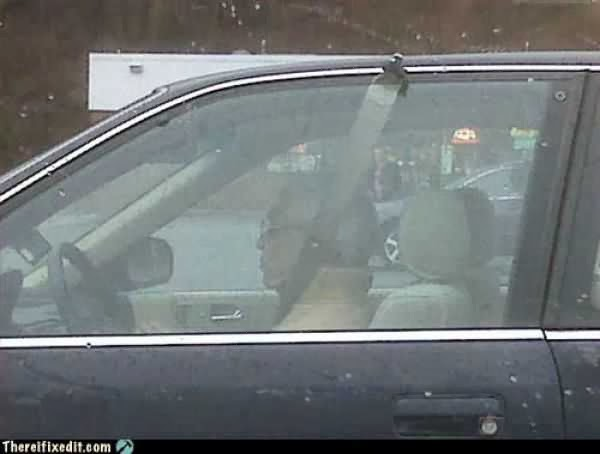 car-seat-belt-damage and-cheat-police-funny-tricks | உங்க கார் சீட் பெல்ட் அறுந்து போனா  போலிச எப்படி ஏமாத்துறது