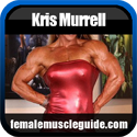 Kris Murrell Female Bodybuilder Thumbnail Image 5