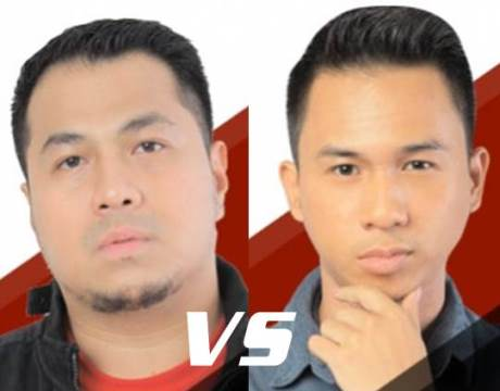 Maki Ricafort vs Hans Dimayuga | The Voice of the Philippines Battle Rounds