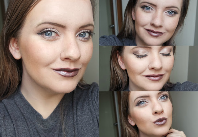 Night Out Look 2 Tutorial on http://emandhanxo.blogspot.co.uk/