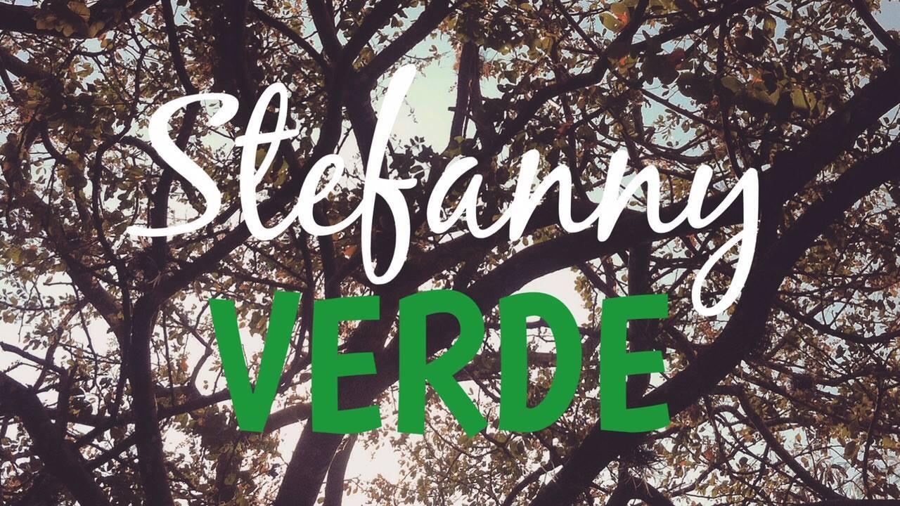 Stefanny Verde