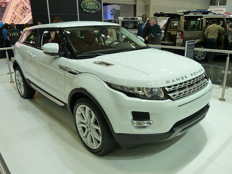 suv of the year awards 2012 best new suvs named. Black Bedroom Furniture Sets. Home Design Ideas