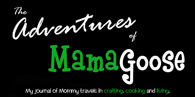 The Adventures of Mama Goose