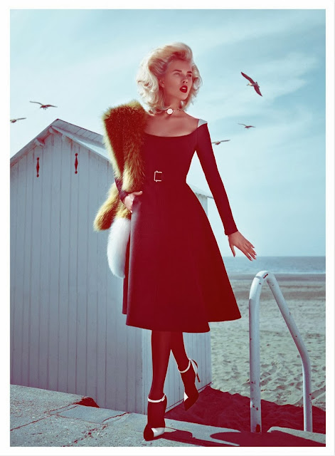 Retro Looks In The Modern World The Birds Bobbins and Bombshells