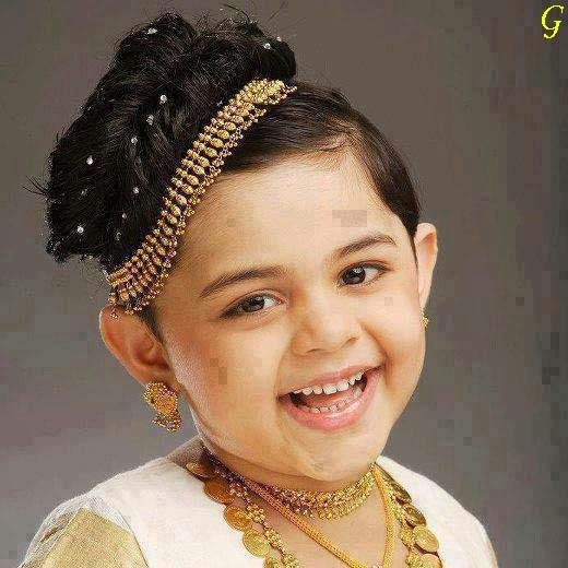Cute Baby Pictures-Indian Baby Wallpapers