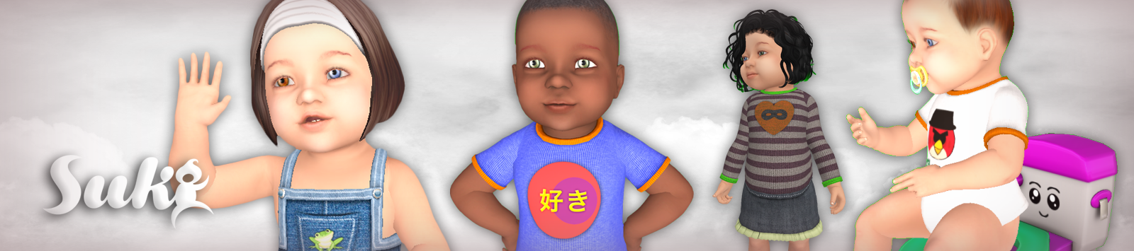 Suki Babies