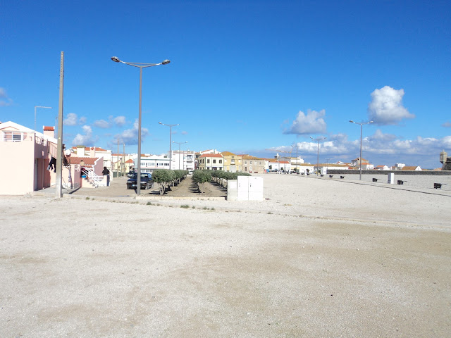 Peniche Location