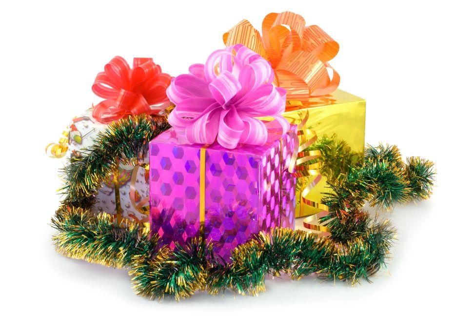 La vida es bella una hermosa historia de navidad - Regalos para pinatas ...