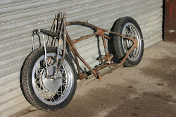 101 rolling chassis