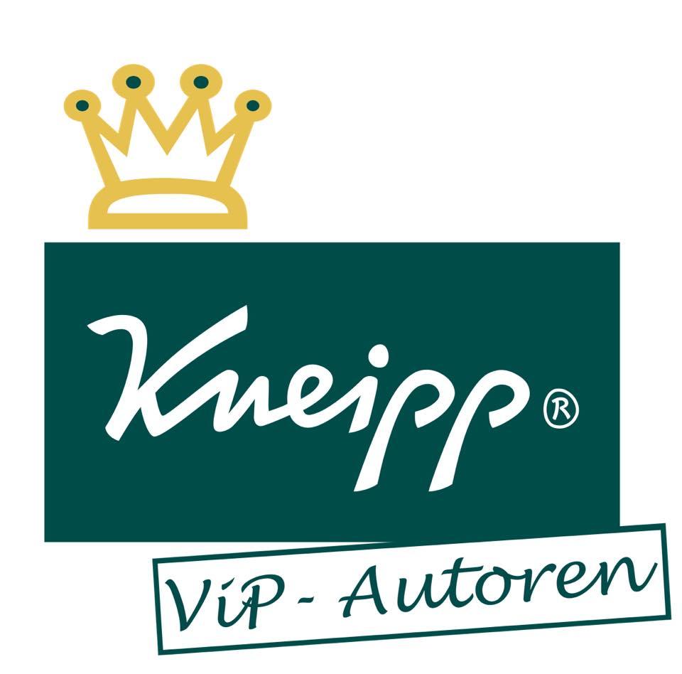 Ich bin Kneipp-VIP