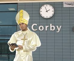 Archbishop of Corby