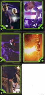 Batman Forever Movie Photo Stickers #5, 10, 43, 50, 67