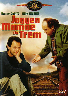 Download   Jogue a Mamãe do Trem DVDRip  Dublado