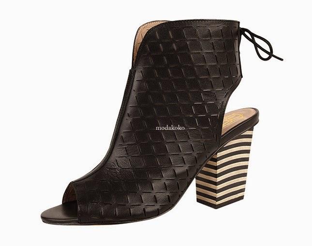 Sonbahara En Uygun 15 Ayakkabı Modeli 2015
