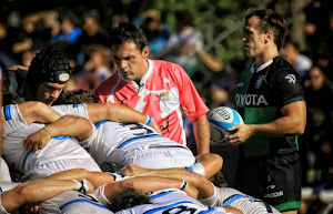 Santiago Altobelli dirigirá una semifinal del Torneo Uruguayo
