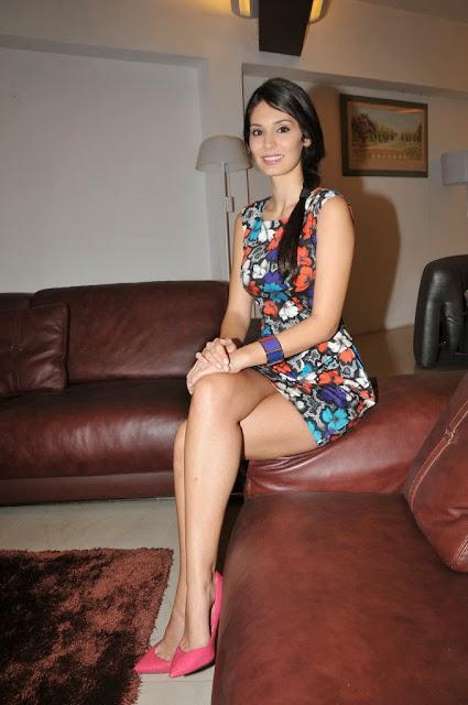 Bruna Abdullah Pictures