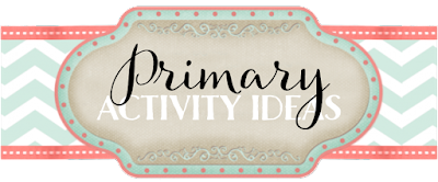 Primary Activity Ideas