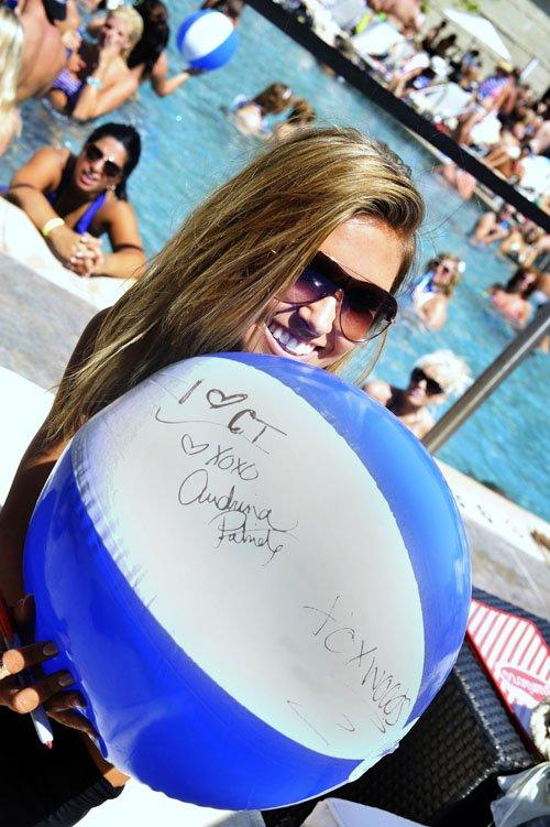 Audrina Patridge, Model, Foxwoods Resort Casino, Foxwoods Resort, Foxwoods Resort hotels, Foxwoods Resort villas, Foxwoods Resort pool party, Foxwoods Luxury vacation