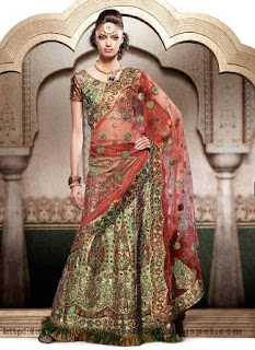 Blouse-sarees