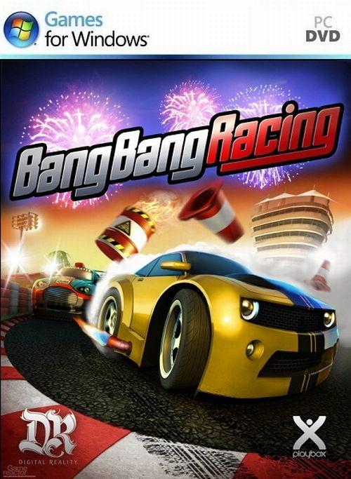 Download Bang Bang Racing PC Torrent