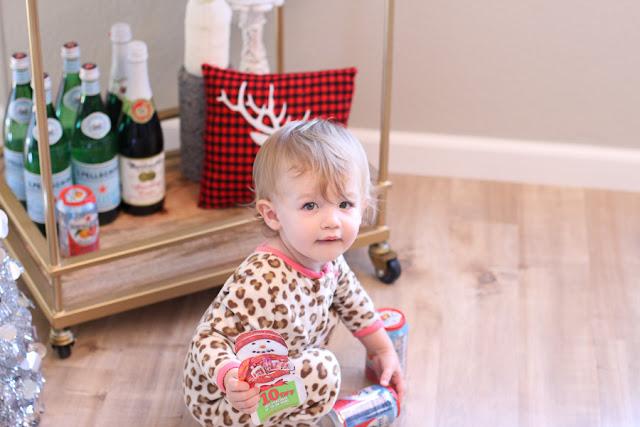 cute party helper parlor girl