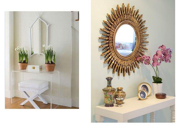 decoracao de interiores hall de entrada:Inspirar para Decorar: Hall de entrada