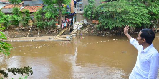 Untuk Urusan Limbah, Jakarta Terbelakang