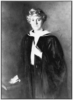 Dean Mabel Smith Douglass, Rutgers University, New Jersey