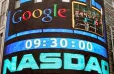 Las acciones de Google superan los 1.000 dólares