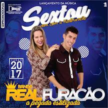 OUÇA O NOSSO MAIS NOVO CD BANDA REAL FURACÃO